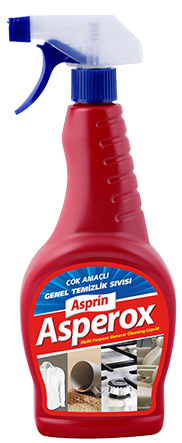 Asperox Asprin 750 ml